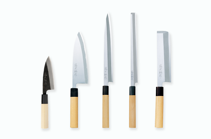 About kitchen knife | TOJIRO JAPAN