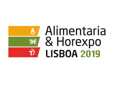 Alimentaria & Horexpo in Lisboa 2019